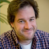 Rob Fried, Founder & CEO of SpiritClips