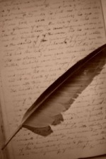 feather_pen_and_paper_by_graphitemonsta