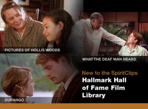 Watch Hallmark Hall of Fame On SpiritClips