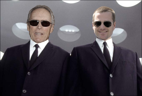 Original MIB - Eastwood and ODonnell