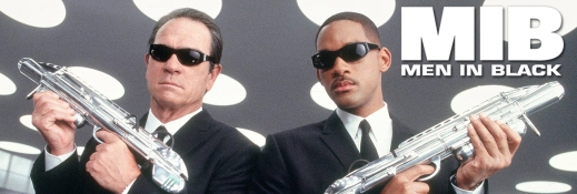 Watch 'Men in Black' Now
